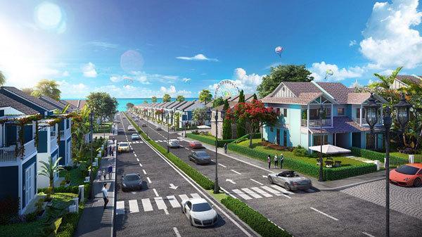 NovaWorld Phan Thiet sở hữu đa dạng loại hình second home, với nhiều mục đích sử dụng khác nhau cùng hệ thống tiện ích du lịch, nghỉ dưỡng, giải trí thể thao đẳng cấp