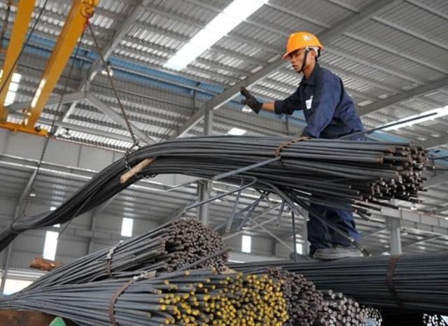 Các chi phí đầu vào như vật liệu xây dựng, giá nhân công tăng cũng khiến giá bán ra của BĐS tăng