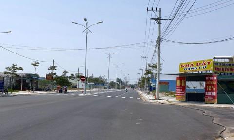 Thị trường bất động sản Đà Nẵng – Quảng Nam: Giảm giá vẫn vắng khách