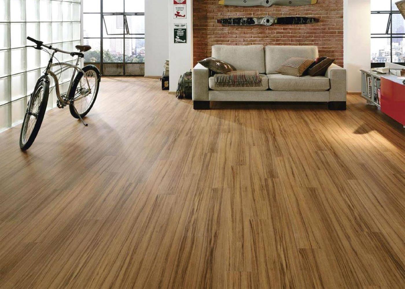 Lựa chọn sàn gỗ giá thành phù hợp