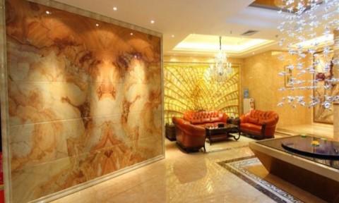 Tấm ốp PVC – Vật liệu ốp tường hiện đại