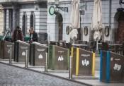 Thành phố không rác thải ở châu Âu