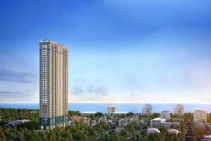Sắp mở bán dự án căn hộ cao cấp Altara Residences Quy Nhơn