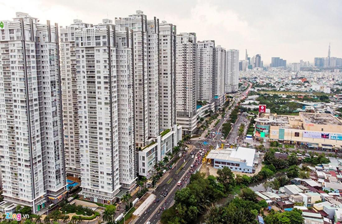 Theo UBND TP. HCM, việc này để tạo thuận lợi cho người dân trong việc xây dựng nhà ở riêng lẻ