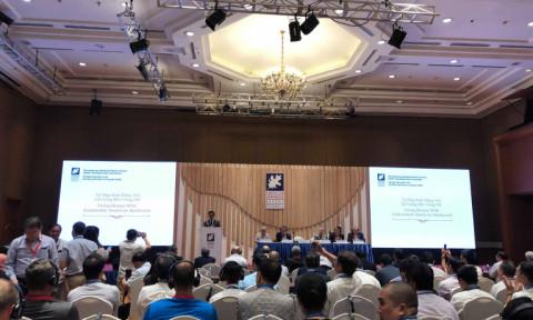 Hội nghị Đông Nam Á Hội Đồng Xuất Khẩu Gỗ Cứng Hoa Kỳ (AHEC)
