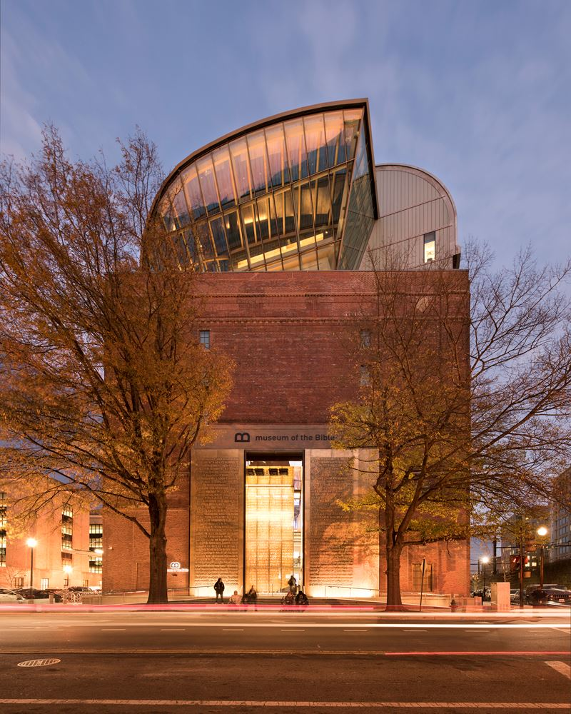 ên cạnh mục tiêu triển lãm, Bảo tàng hướng tới việc trở thành một trong những trung tâm nghiên cứu quy mô lớn trên thế giới