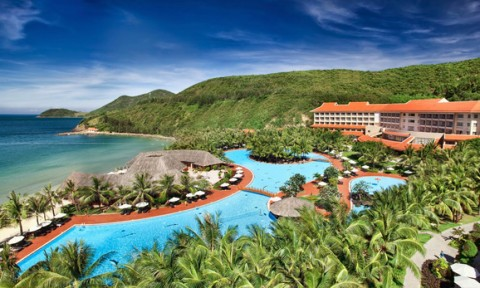 Việt Nam đứng thứ 3 thế giới về thị trường ngôi nhà nghỉ dưỡng