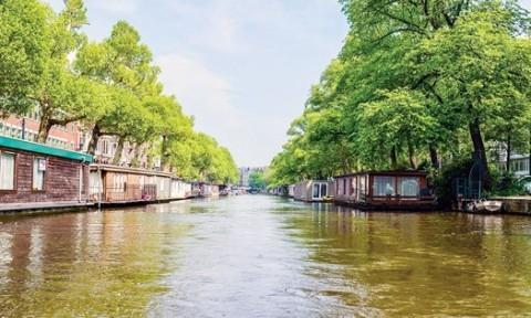Biến hiểm họa ngập nước thành cơ hội phát triển