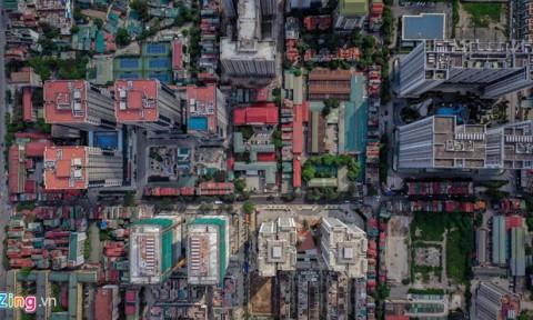 Bi kịch đô thị Hà Nội, TPHCM khi 'quá chiều chuộng nhà đầu tư'