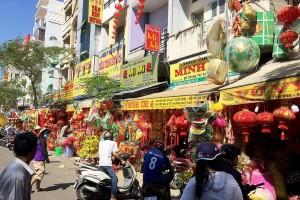 Diện mạo đô thị TP Hồ Chí Minh: Loay hoay tìm dấu ấn riêng