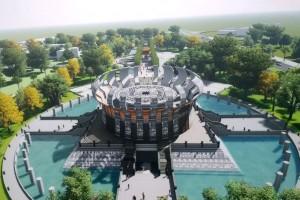 Khởi công xây dựng Đền thờ các Vua Hùng tại TP. Cần Thơ