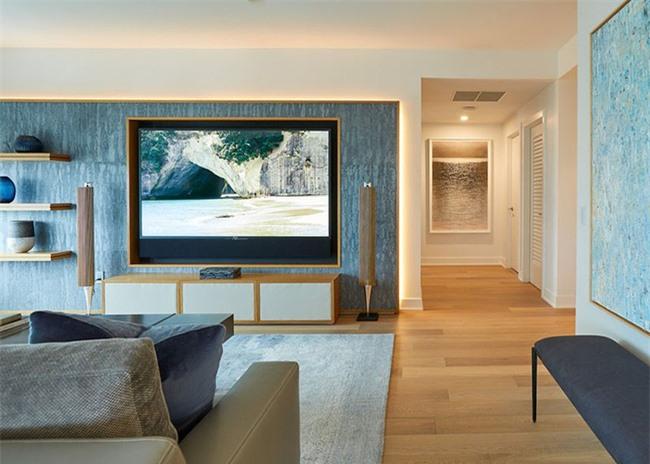 Đừng bao giờ bỏ qua đồ nội thất gỗ cho căn phòng khách của gia đình bạn.