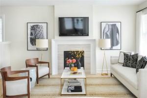 Những gợi ý để chọn được đồ nội thất hoàn hảo cho phòng khách gia đình