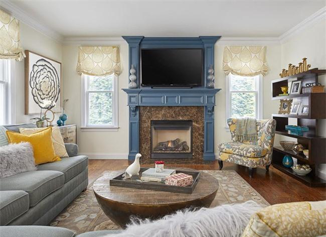Không phải lúc nào việc sắp xếp những món đồ nội thất đắt tiền với nhau cũng mang đến cho bạn một căn phòng khách như ý.