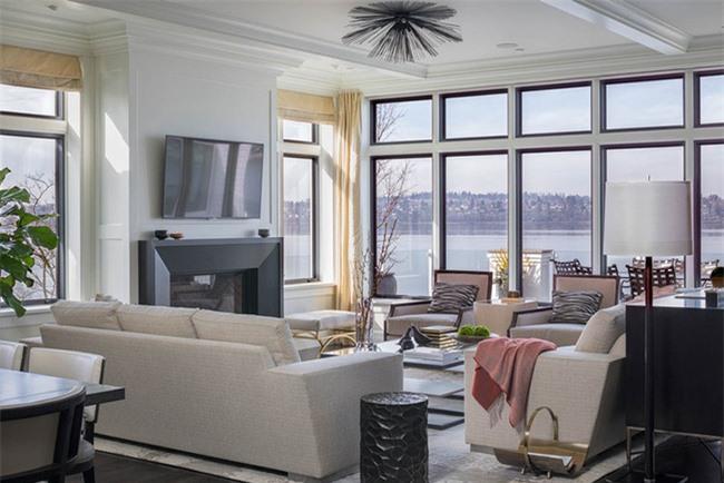 Những món đồ phụ kiện trang trí sẽ được quyết định lựa chọn sau khi bạn hoàn tất việc sắp xếp những món đồ nội thất chính.