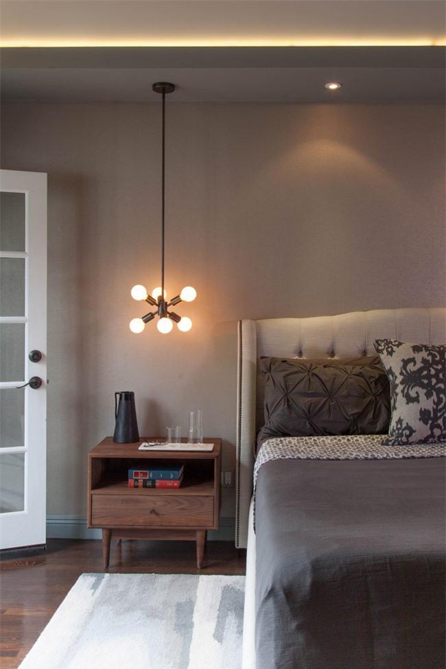 Hãy một lần thử trang trí căn phòng ngủ với những bộ đèn thả, chắc chắn không gian mơ mộng, lãng mạn mà kiểu đèn này mang lại sẽ khiến bạn mê mẩn đó