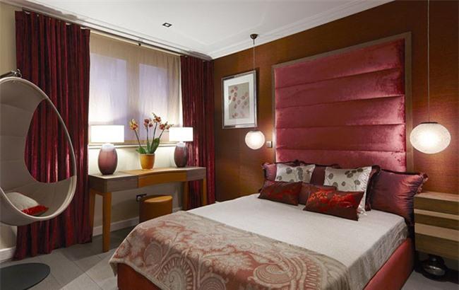 Những mẫu đèn thả trang trí phong phú cả về kiểu dáng, mẫu mã và phong cách sẽ cho bạn nhiều lựa chọn cho căn phòng ngủ của mình