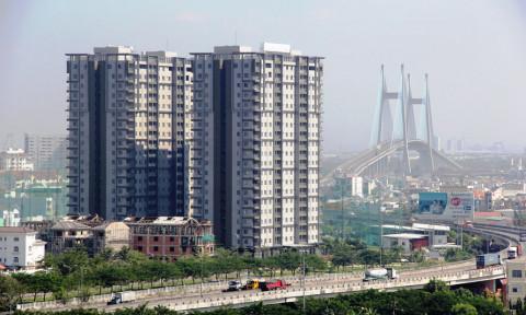 Thành phố Hồ Chí Minh: Gỡ vướng trong quản lý chung cư