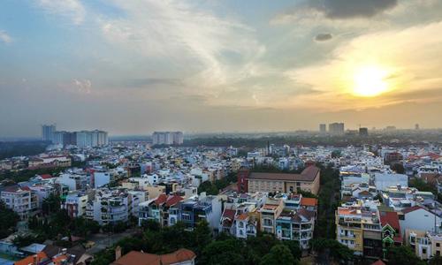 Thị trường đầu tư homestay, airbnb TP HCM sôi động nhờ nguồn cung tăng đều từ năm 2017 đến nay. Ảnh: Lucas Nguyễn