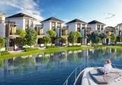 Sống xanh ở Đồng Nai với Aquacity