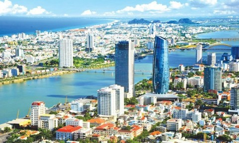 Bất động sản Đà Nẵng lộ dấu hiệu giảm tốc
