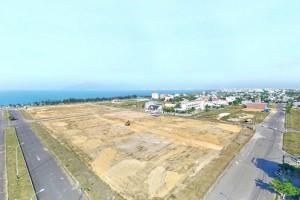 Chuyên gia cảnh báo rủi ro đầu tư đất nền ven biển