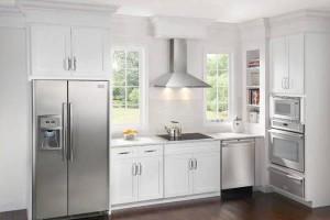 Đặt tủ lạnh thế nào cho hợp phong thủy