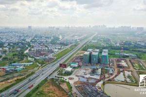 TPHCM và Hà Nội đứng đầu về số dự án điều chỉnh quy hoạch