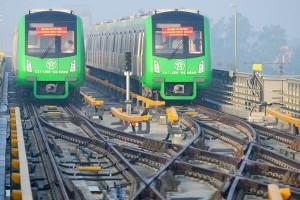 """Đường sắt Cát Linh – Hà Đông: Một """"bảo tàng"""" về kinh nghiệm thất bại"""
