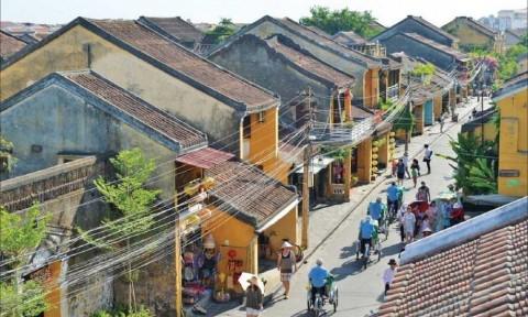 Bảo tồn di sản kiến trúc trước sự phát triển đô thị
