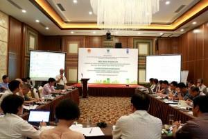 Hội thảo tham vấn Đề xuất hệ thống dán nhãn năng lượng, đo lường và kiểm định hiệu quả năng lượng công trình tại Việt Nam
