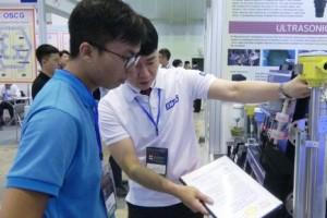 Nhiều công nghệ môi trường hiện đại tại Entech Vietnam 2019