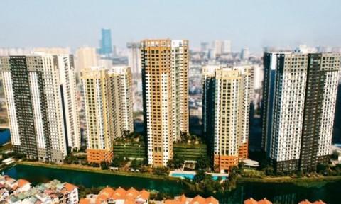 Thị trường bất động sản Việt Nam có cơ hội vượt các nước láng giềng