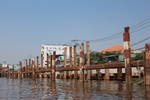 TPHCM: Sẽ cưỡng chế các hộ dân không giao đất cho dự án chống ngập 10.000 tỷ đồng