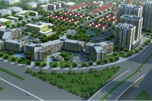 Phê duyệt dự án nhà ở xã hội lớn nhất với diện tích gần 40 ha