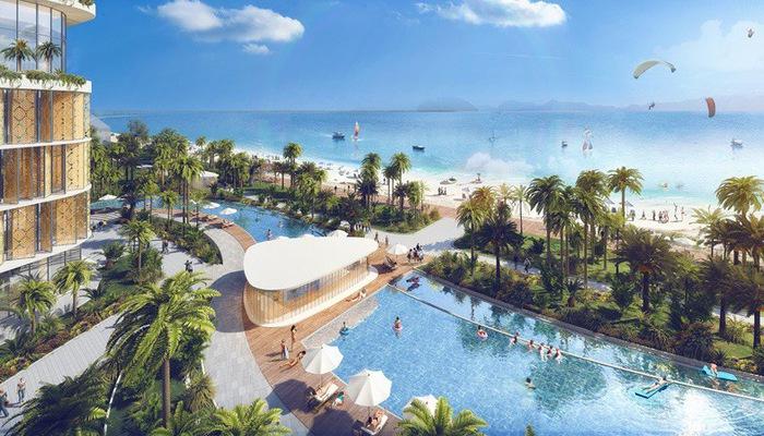 """SunBay Park Hotel & Resort Phan Rang - một """"thành phố"""" tiện ích"""