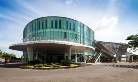 Trung tâm triển lãm lớn nhất TPHCM tiếp tục được mở rộng