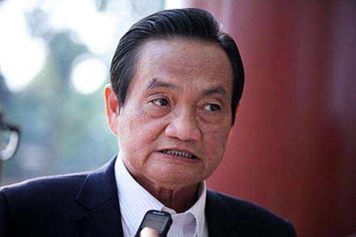 Theo ông Trần Du Lịch, một trong những vấn đề quan trọng là phải chống tiêu cực trong đầu tư mới mong có thể làm được nhiều điều cho ngành giao thông