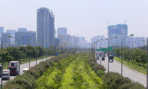 Chuyên gia nhận định giá căn hộ Hà Nội có thể 'sốt' cục bộ
