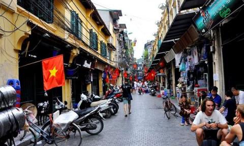 Hà Nội xây 16 tòa nhà 10 tầng tại Khu đô thị Việt Hưng phục vụ giãn dân phố cổ