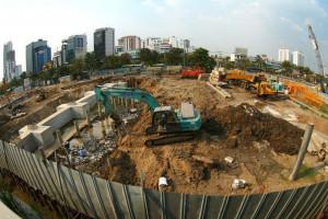 6 tháng: Phát hiện 1.050 tỷ đồng vi phạm trong đầu tư xây dựng cơ bản