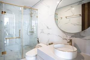 Thăm căn hộ mẫu – nhận kim cương, món quà đặc biệt từ Sunshine Group