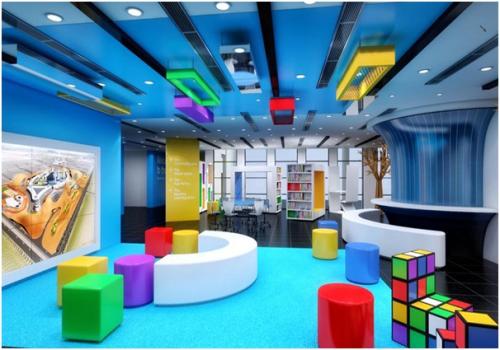 Trung tâm đổi mới khởi nghiệp sáng tạo cho startup