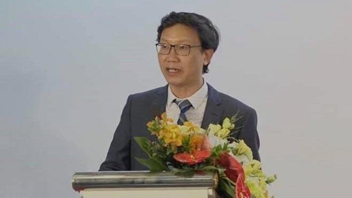 Chân dung Thứ trưởng Bộ Xây dựng - Ông Nguyễn Đình Toàn