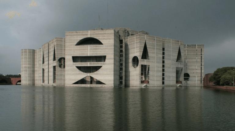 Toà nhà Quốc Hội Bangladesh