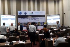 Quy hoạch nhanh: công cụ mới cho phương pháp Quy hoạch mới tại Việt Nam