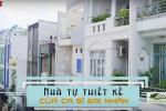 NÉT XANH TRONG KIẾN TRÚC NAY VTV3 –  NHÀ TỰ THIẾT KẾ CỦA CA SĨ ĐẠI NHÂN (29/06/2019)