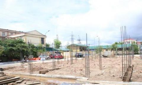 Chấm dứt tình trạng xây dựng không phép, trái phép tại TP. Hồ Chí Minh