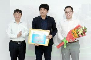 Đà Nẵng khuyến khích tổ chức các cuộc thi kiến trúc
