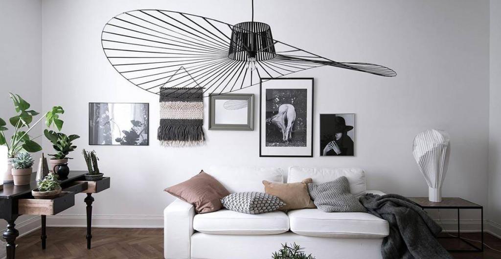 Đừng bao giờ đánh giá thấp sự xuất hiện của những chiếc chụp đèn trong ngôi nhà của bạn